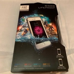 IPhone Life Proof Case